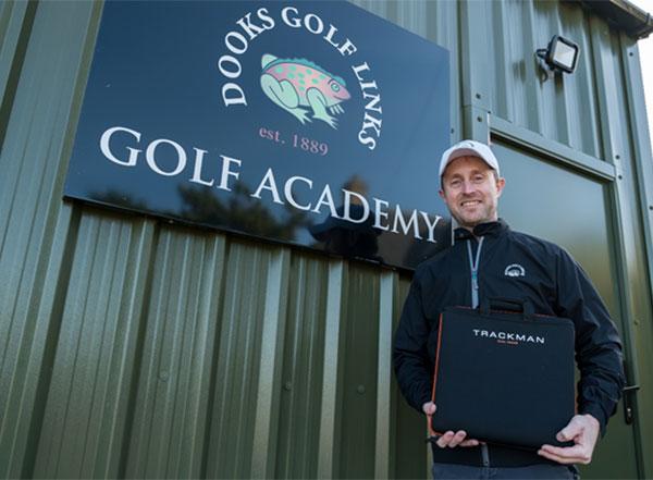 dooks golf academy