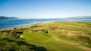 Dooks Golf Links - 3rd Hole