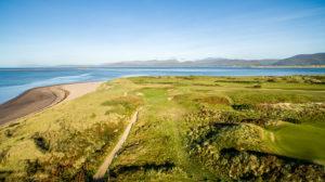 Dooks Golf Links - 4th Hole
