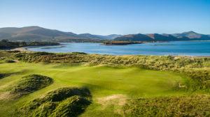 Dooks Golf Links - 5th Hole
