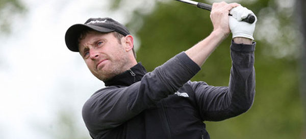 Dan Sugrue - Dooks Golf Club Pro