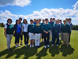 dooks golf club ladies