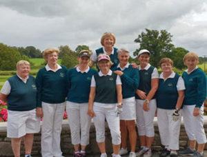 dooks golf links ladies