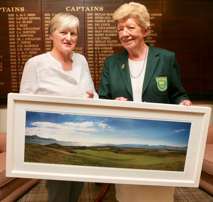 Ladies President's Prize Winner 2019 - Eileen O'Sullivan