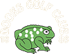 Dooks Golf Club Logo