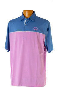 DONALD ROSS POLO
