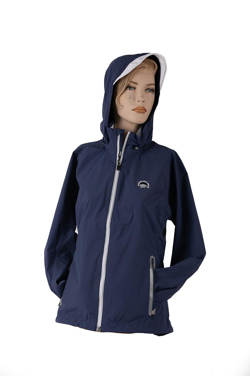 dooks zr rain jacket